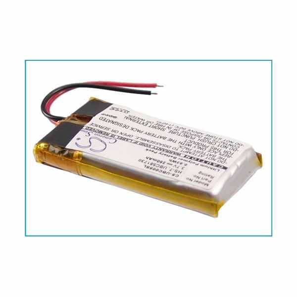 Replacement Battery Batteries For ULTRALIFE HS 7 CS UBC005SL