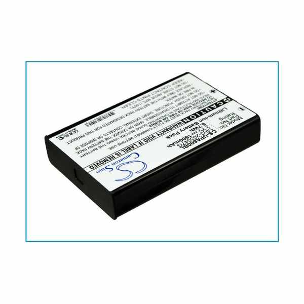 Replacement Battery Batteries For GICOM LK9150 CS UPA600BL