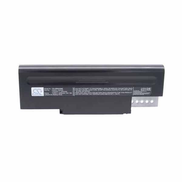 Replacement Battery Batteries For HYPERDATA 23 UB0201 20 CS UWN243NB