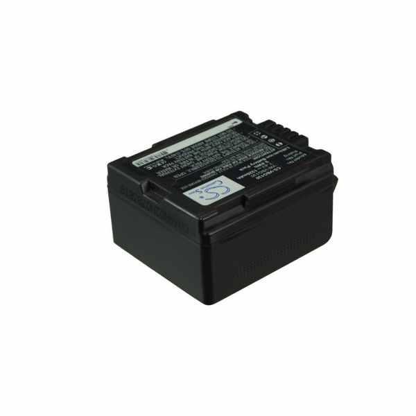 Replacement battery for panasonic ag hmc151 ebay image is loading replacement battery for panasonic ag hmc151 fandeluxe Gallery