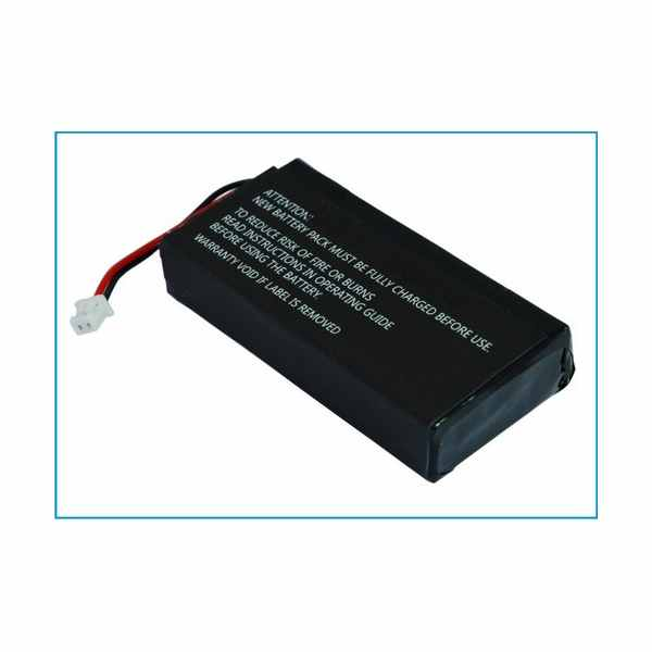 Replacement Battery Batteries For PALM 14 0020 00 CS VPROSL