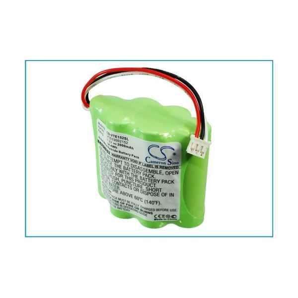 Replacement Battery Batteries For VETRONIX 02002720 01 CS VTE152SL