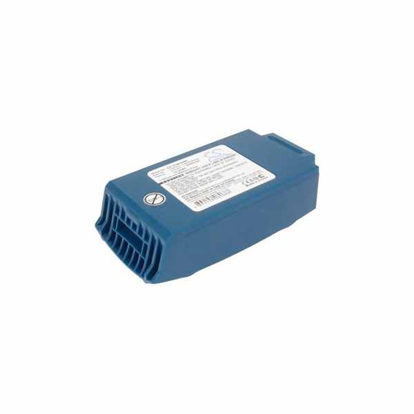 Replacement Battery Batteries For HONEYWELL 136020805H CS VTM500BL