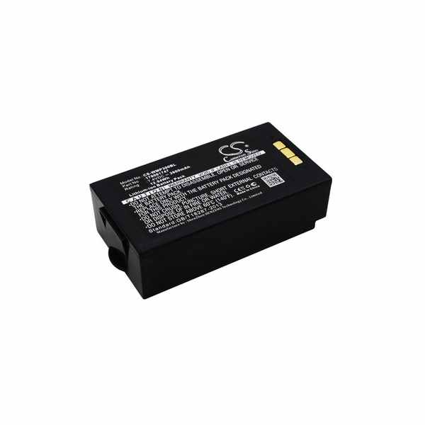 Replacement Battery Batteries For MOBIWIRE 178081747 CS WMP300BL