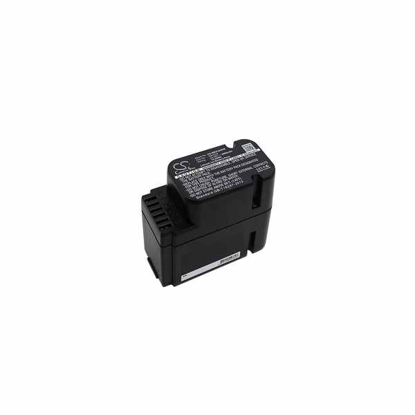 Replacement Battery Batteries For WORX WA3225 CS WRX322PW