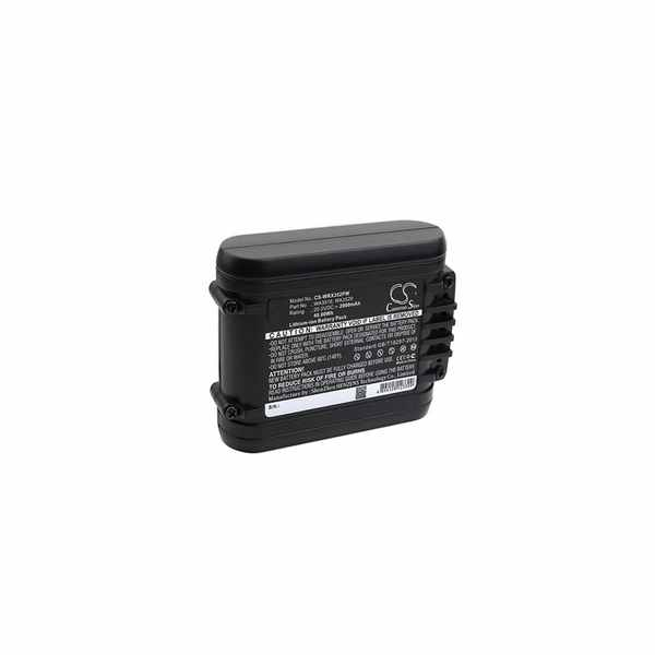 Replacement Battery Batteries For WORX WG329E.5 CS WRX352PW