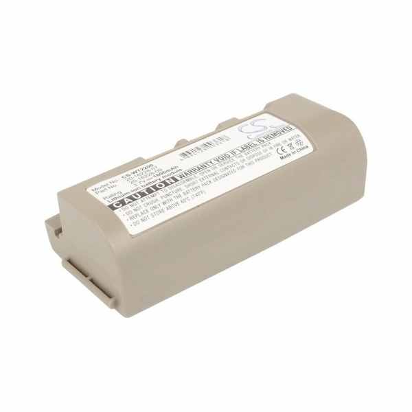 Replacement Battery Batteries For SYMBOL 20 16228 07 CS WT2200