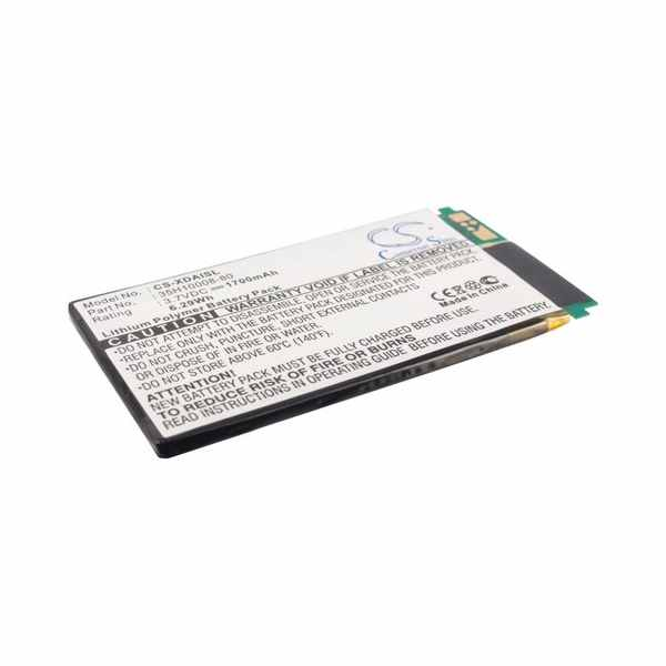 Replacement Battery For Audiovox 35H10008-80 PPC5050