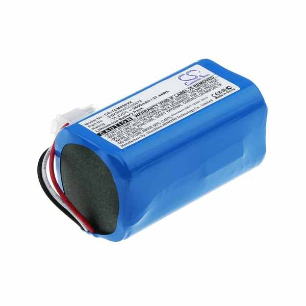 Replacement Battery Batteries For ICLEBO EBKRWHCC00978 CS YCM050VX