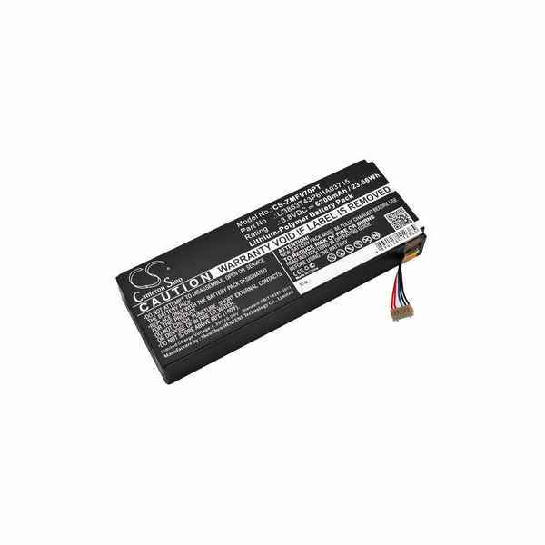 Replacement Battery Batteries For VERIZON SPro2 CS ZMF970PT