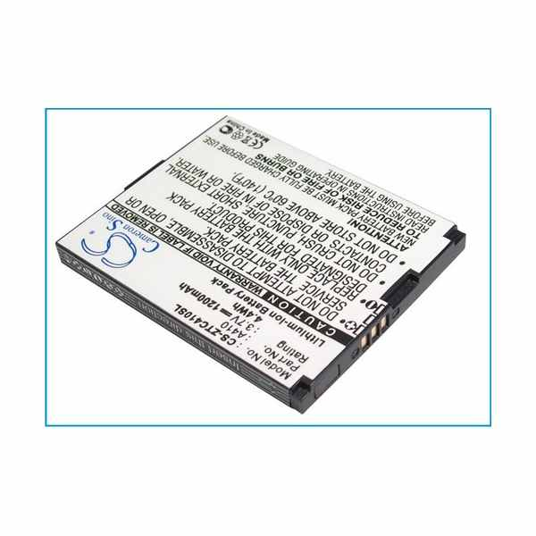 Replacement Battery Batteries For TELSTRA A410 CS ZTC410SL