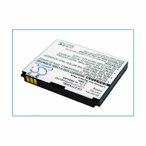 Replacement Battery Batteries For VODAFONE 1230 CS ZTF930SL