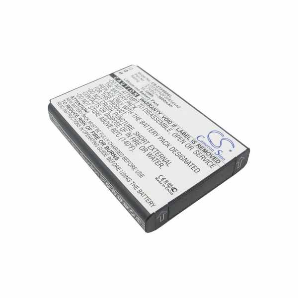 Replacement Battery Batteries For T MOBILE LI3730T42P3h6544A2 CS ZTF960SL