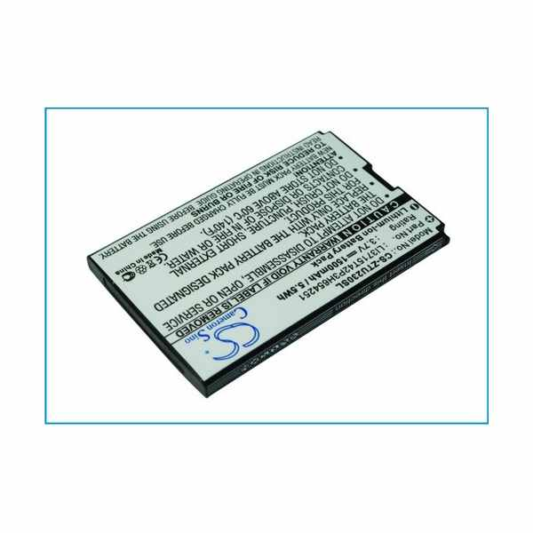 Replacement Battery Batteries For TELSTRA A6 CS ZTU230SL