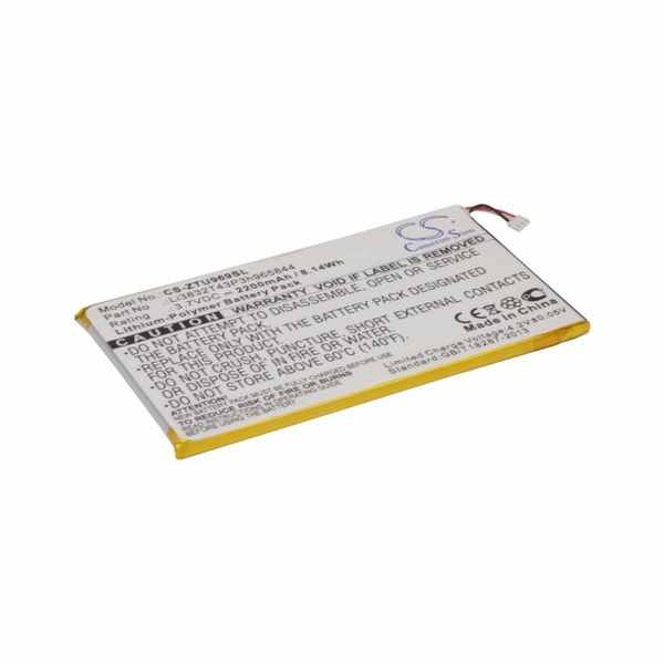 Replacement Battery Batteries For ZTE Z970 CS ZTU969SL